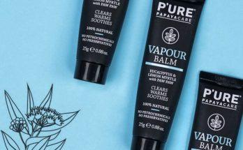 Pure Vapour