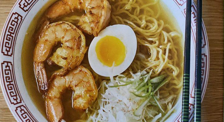 noodle-soep